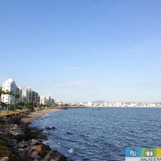Florianópolis – Primeiro dia