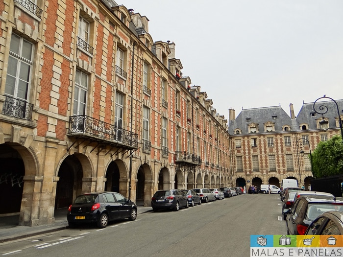 Vosges Paris