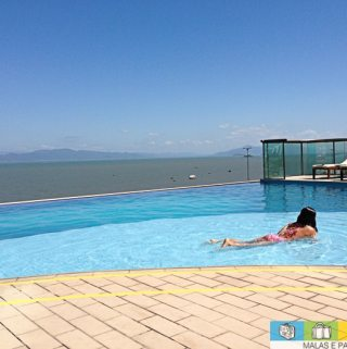 Como foi nossa estadia no Majestic Palace Hotel em Florianópolis