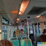 Andando de ônibus em Paris – City tour barato