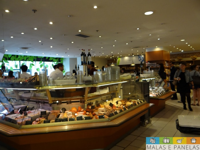 Grand Epicerie de Paris