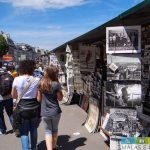 Saint Germain e Rive Gauche – impossível conhecer em uma só visita
