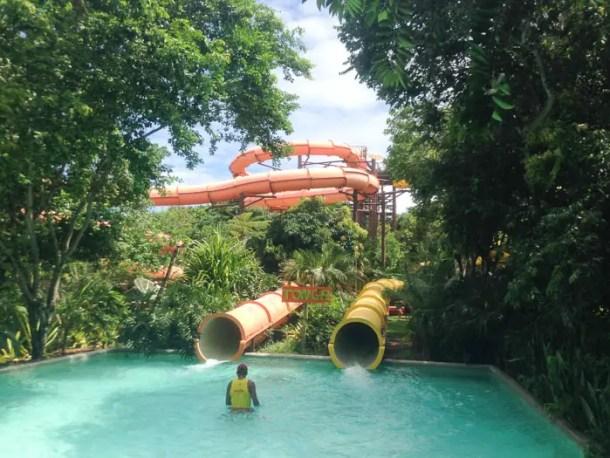 Arraial d'Ajuda Eco Parque
