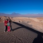 Deserto do Atacama – Cornisas do Vale da Morte
