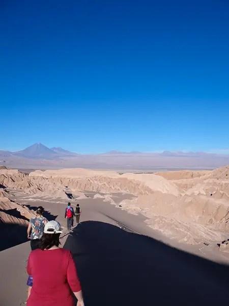 Cornisas Atacama