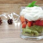 Receita: Sobremesa de Natal Rápida e Fácil