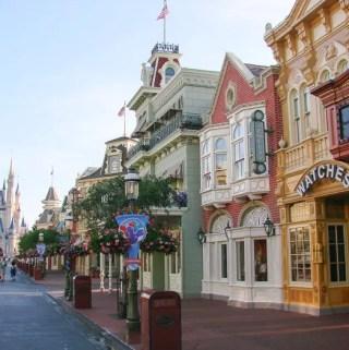 Entendendo Orlando – os parques Disney em Orlando
