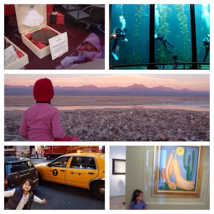5 melhores viagens malas e panelas