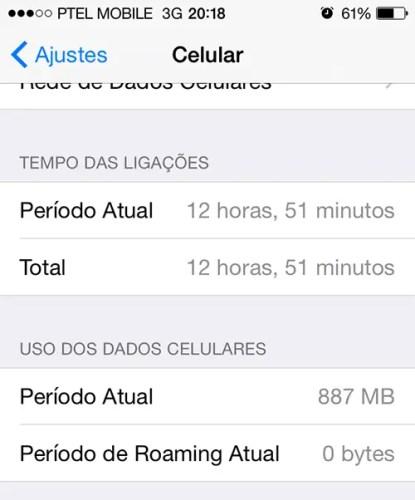 travel mobile dados