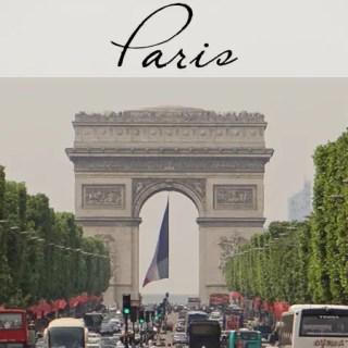 O que fazer em Paris {Post Índice}