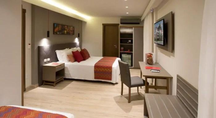 Hotel Laghetto Stilo Centro