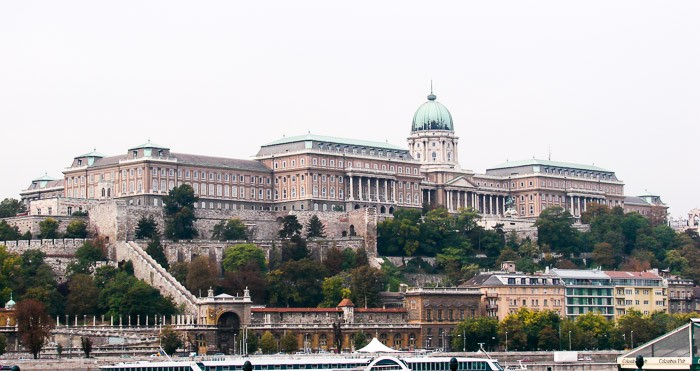 Budapest in Pictures | Travel Cook Tell