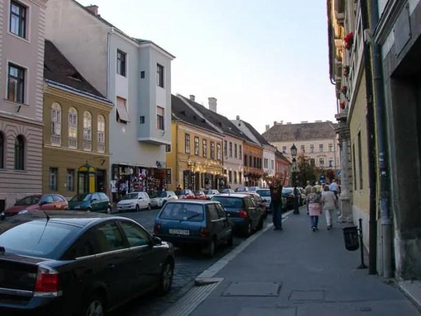 Cidade Antiga
