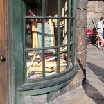 Como usar as varinhas mágicas nas áreas do Harry Potter