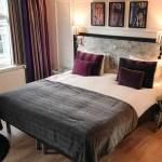 Hotel em Copenhague – Absalon Hotel