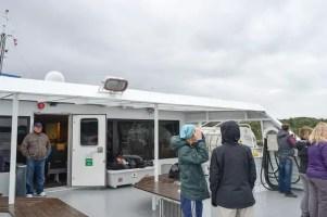 Catamarã do Sognefjord
