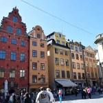 O que fazer em Estocolmo, na Suécia