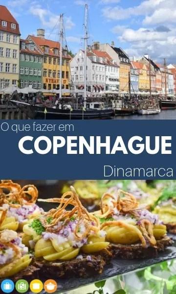 O que fazer em Copenhague, na Dinamarca | Malas e Panelas
