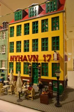 Loja Lego