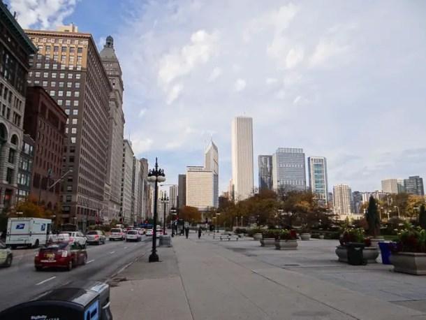 Chicago Grant Park (6)