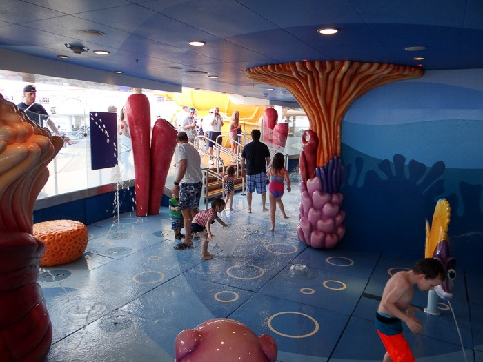 11 reasons to go on a Disney Cruise   Travel Cook Tell