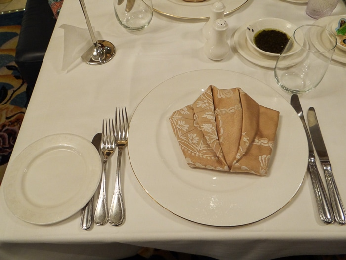 Restaurante Royal Palace