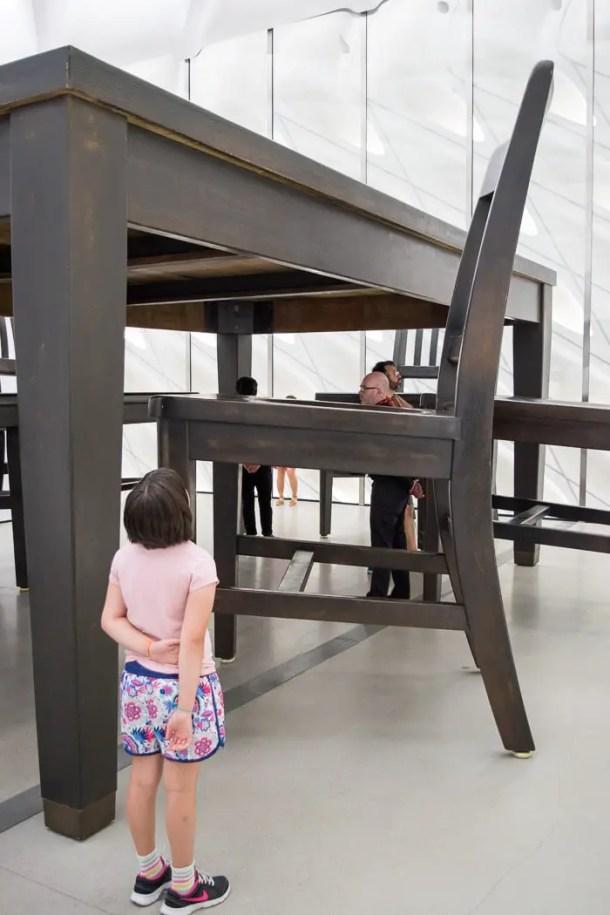 Under the Table - Robert Terrien