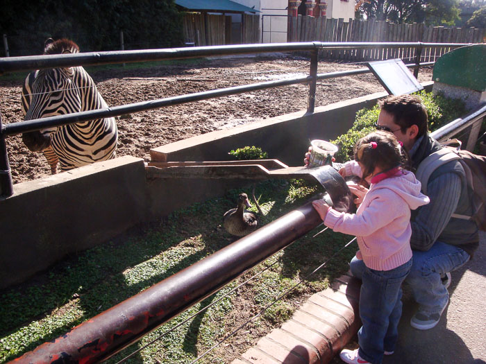Zoológico de Buenos Aires