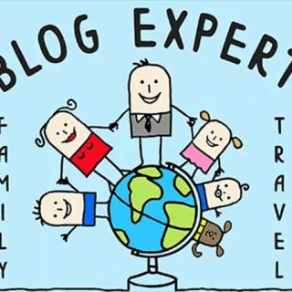 Blog Expert – Viagens com filhos