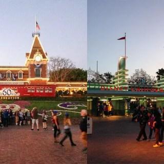 É possível conhecer a Disney Califórnia em um dia?
