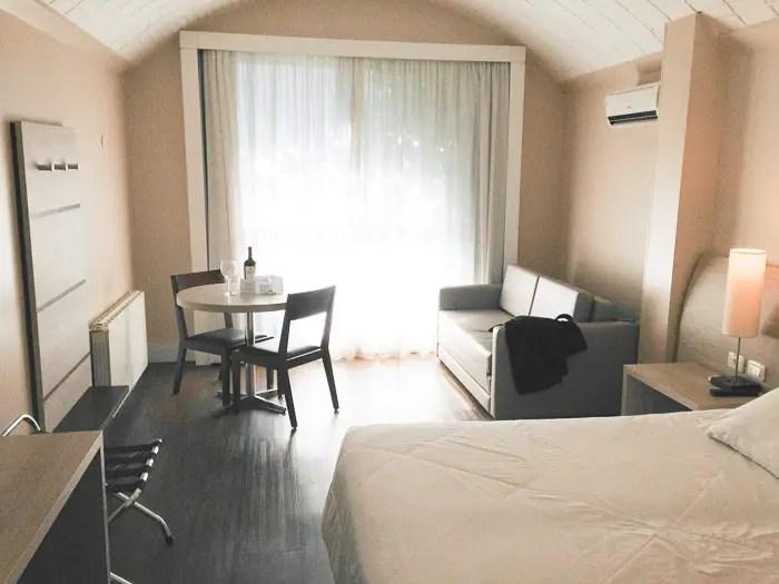 Hotel Laje de Pedra Canela
