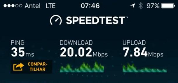 antel-velocidade