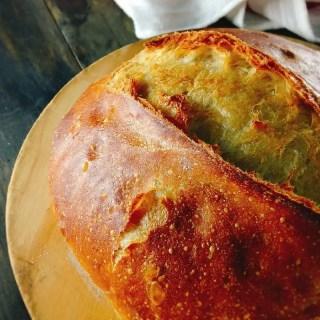 Pão Artesanal | Malas e Panelas