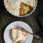 Torta de Banana e Doce de Leite sem Massa | Malas e Panelas