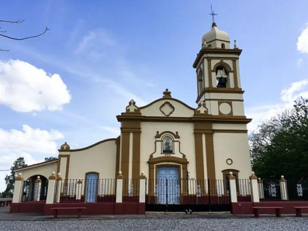 Pousada Campotinto em Carmelo | Malas e Panelas