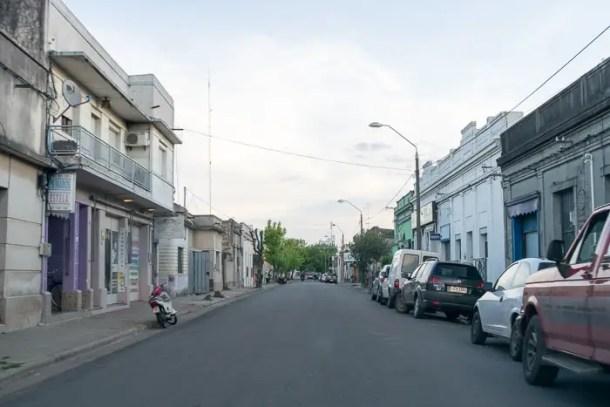 Carmelo no Uruguai