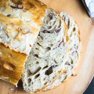 Pão com Pinhão | Malas e Panelas