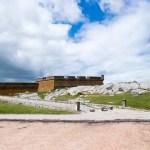 Fortaleza de Santa Teresa em Chuy – quase um castelo em pleno Uruguai
