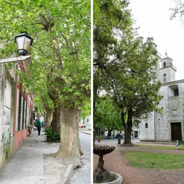 Colônia do Sacramento - Uruguai