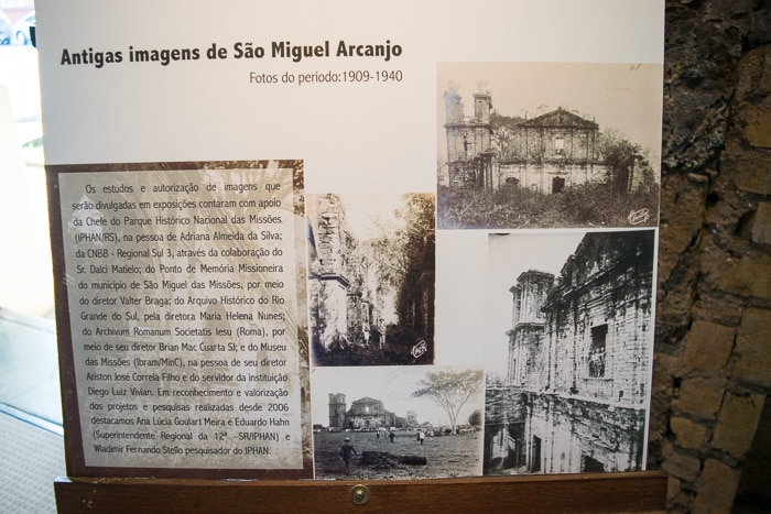 São Miguel das Missões | Malas e Panelas