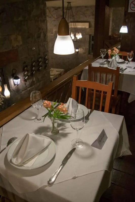 8 – A culinária italiana típica da Serra Gaúcha
