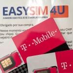 Chip de celular na Itália – Easysim4U