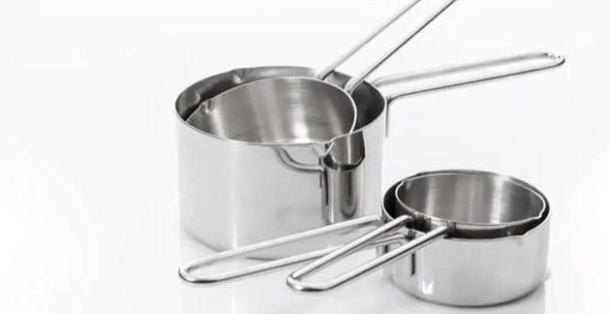 9 Itens indispensáveis em uma cozinha