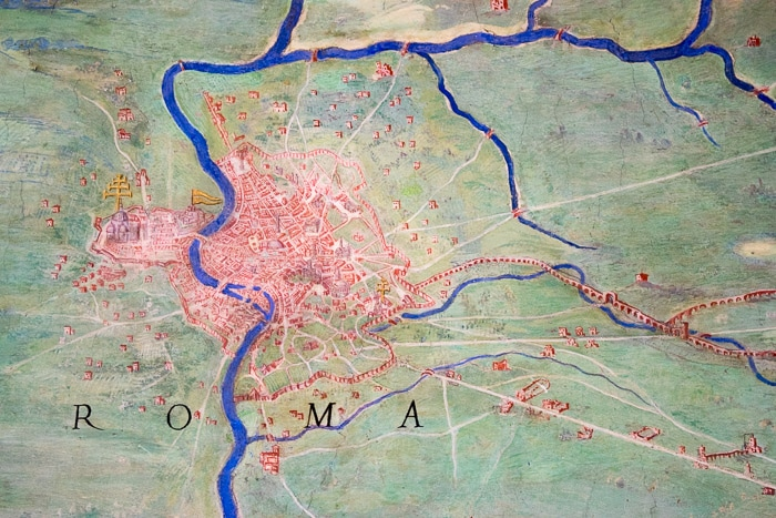 Lugares para conhecer em Roma | Malas e Panelas