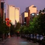 Hospedagem em Santiago, Chile: as melhores localizações