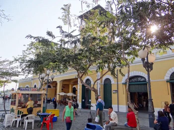 Mercado Público Florianópolis
