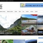 Novidade! Lançamento do Portal Blogs Experts em Viagens com Filhos
