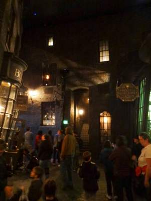 melhores atrações da Universal Orlando