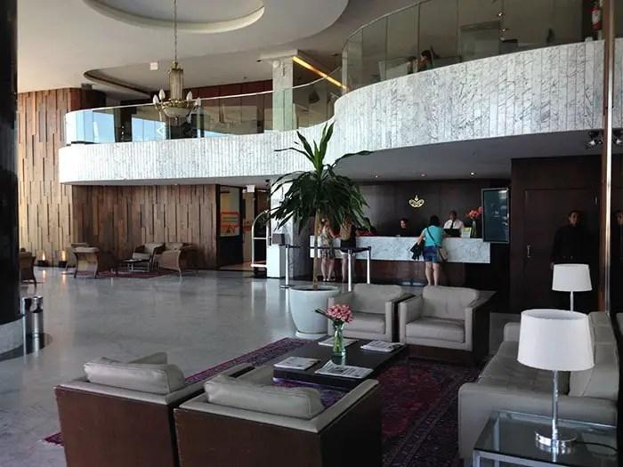 Majestic Palace Hotel Florianópolis