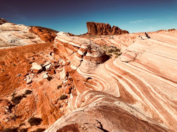 The Wave - Valley of Fire Las Vegas